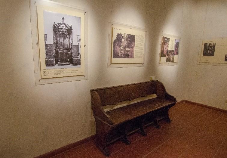 PancaOriginaleDell'anticaSinagoga